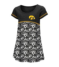 Colosseum® NCAA® Iowa Hawkeyes Girls' 2T-5T Fountain Dress
