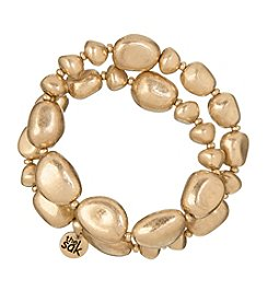 The Sak® Wrap Bead Stretch Bracelet