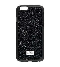 Swarovski® Glam Rock Protective Smartphone Case with Bumper for iPhone 6