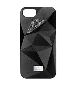 Swarovski® Facets Protective Smartphone Case with Bumper for iPhone 7