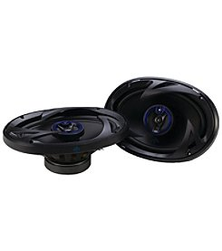 Autotek ATS Series Speakers