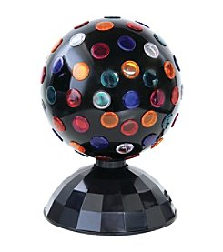 Cornet Rotating Disco Ball Light