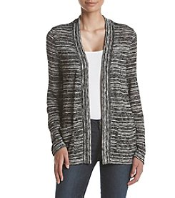 Studio Works® Marled Open Front Cardigan