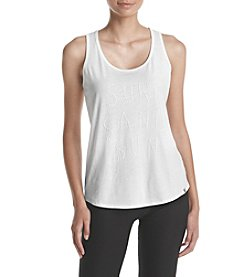 Marc New York Performance Scoop Neck Tank