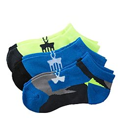 Under Armour® Boys' No Show Socks
