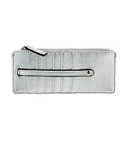 Relativity® Slim Organizer Wallet