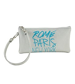 Relativity® World Travel Wristlet