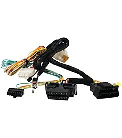 Directed Digital Systems T-harness For 4x10/5x10/af-d600 Systems (for Toyota Tl1 & Tl2)