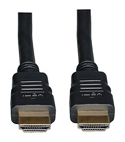 Tripp Lite Ultra Hd High-speed Hdmi Cable With Ethernet (20ft)