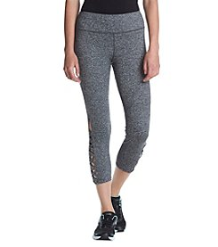 Inspired Hearts® Side Cut-Out Leggings