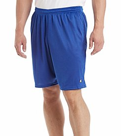 Champion® Men's Mesh Shorts