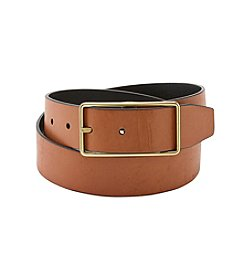 Fossil® Reversible Buckle Belt