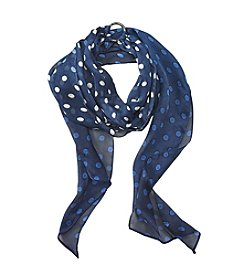 Collection 18 Dot Spot Scarf