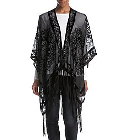 Collection 18 Labyrinth Kimono