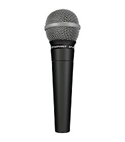 Nady Starpower Series Professional Stage Microphone