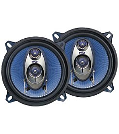 Pyle Blue Label Speakers