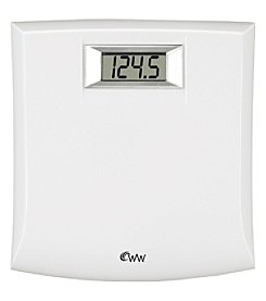 Weight Watchers Ww204wy Digital Precision Scale