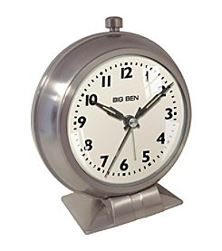 Westclox Analog Big Ben Alarm Clock