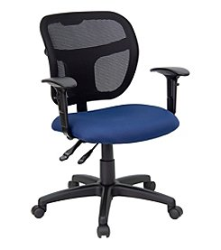 Flash Furniture Mid Back Mesh Swivel Task Chair