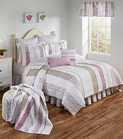 Donna Sharp® Lavender Rail Bedding Collection