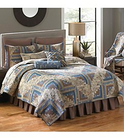 Donna Sharp® Nautical Log Cabin Bedding Collection