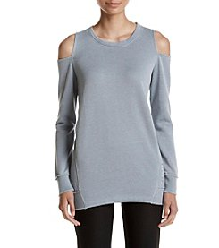 Calvin Klein Performance Cold Shoulder Pullover