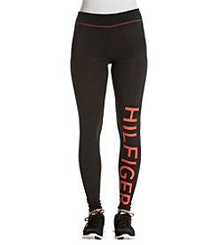 Tommy Hilfiger® Sport Contrast Piping Leggings