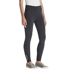 Tommy Hilfiger® Sport Hilfiger Laminate Zip Leggings