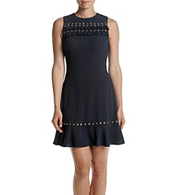 MICHAEL Michael Kors® Ruffle Flounce Dress