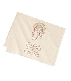 Chef's Quarters Gobble Flour Sack Towel