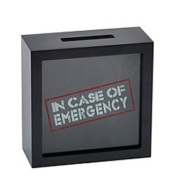 Prinz In Case Of Emergency Bank