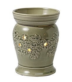 Candle Warmers Etc. Table Perennial Illumination Fragrance Warmer