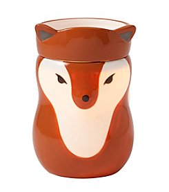 Candle Warmers Etc. Table Fox Fragrance Warmer