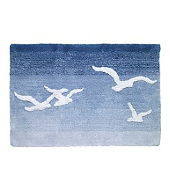 Avanti® Seagulls Collection Bath Rug