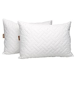 Panama Jack 2-pack of Quilted Pillows