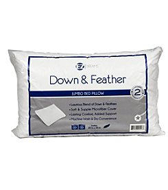 Pegasus Home Fashions EZ Dreams™ Feather and Down Pillow