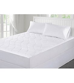 Pegasus Home Fashions EZ Dreams™ Velvet Touch Waterproof Mattress Pad
