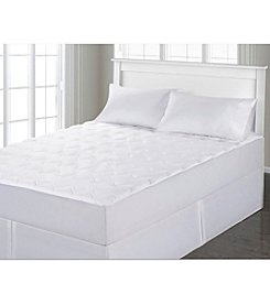 Pegasus Home Fashions EZ Dreams™ Cotton Comfort Mattress Pad