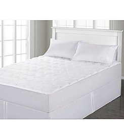 Iso-Pedic Cotton Comfort Mattress Pad