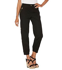 Rafaella® Stretch Ankle Pants