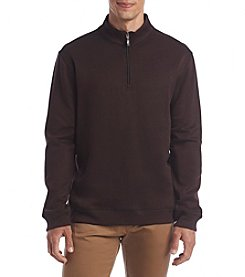 Paradise Collection® Men's Long Sleeve 1/4 Zip Shirt