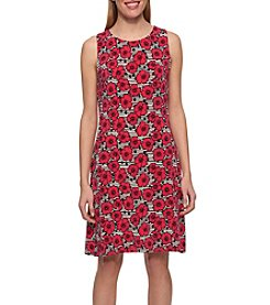 Tommy Hilfiger® Charlie Floral Shift Dress