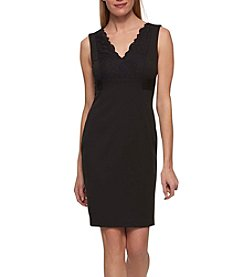 Tommy Hilfiger® Sheath Dress