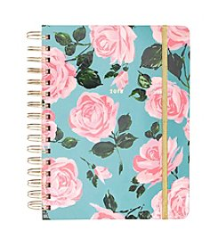 ban.do® Floral Large Agenda