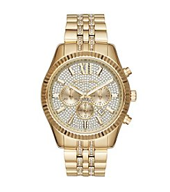 Michael Kors® Lexington Chronograph Watch