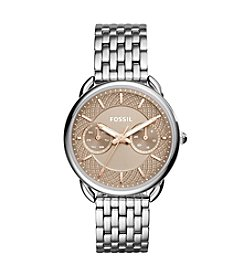 Fossil® Tailor Multifunction Watch