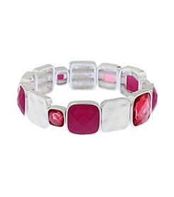 Gloria Vanderbilt™ Stretch Bracelet
