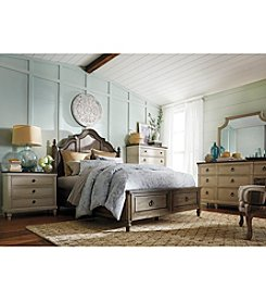 Legacy Brookhaven Bed