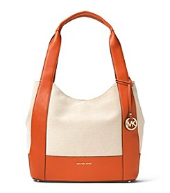 MICHAEL Michael Kors® Colorblock Paneled Hobo