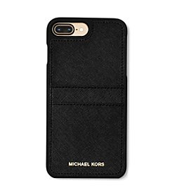 MICHAEL Michael Kors® Saffiano Leather Protective Cover for iPhone 7 Plus